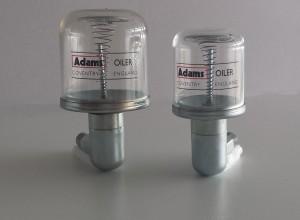 Constant Level Oiler ADAMS ABL