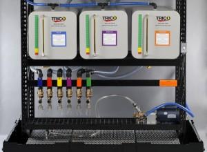 Spectrum Oil Storage System