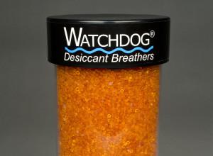 WATCHDOG R SERIES BREATHERS