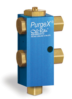 System PURGEX OilRite