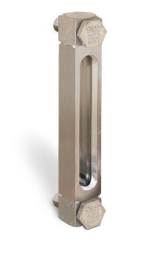 Olejowskazy aluminiowe OilRite