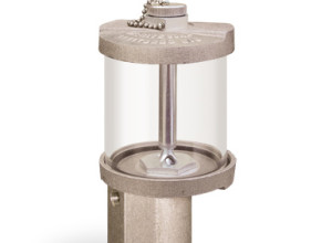 Constant Level Lubricators OilRite