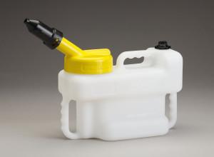 Zbiorniki olejowe SPECTRUM
